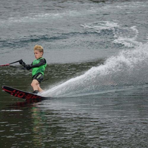 Skibetrieb für Schulen